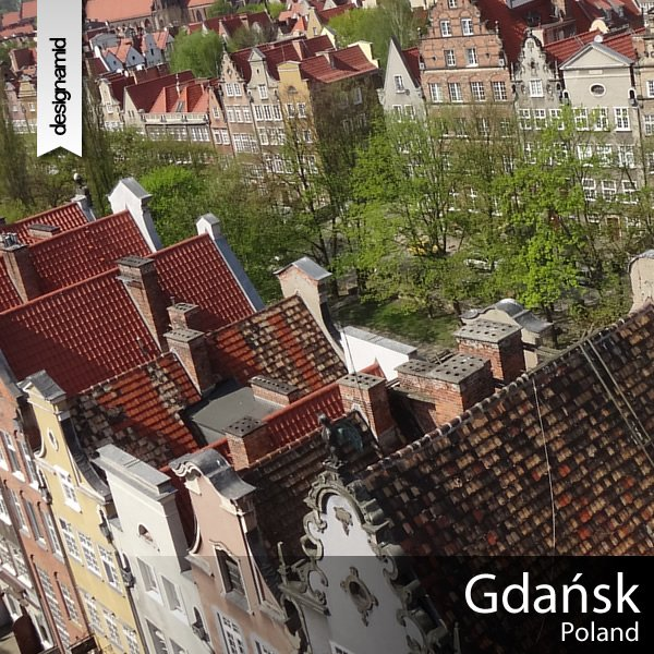 City of Gdansk