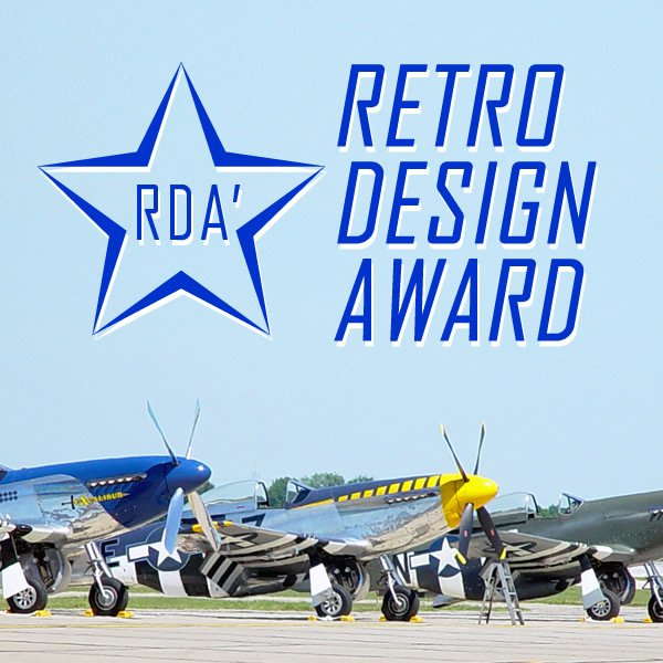Retro Design Award