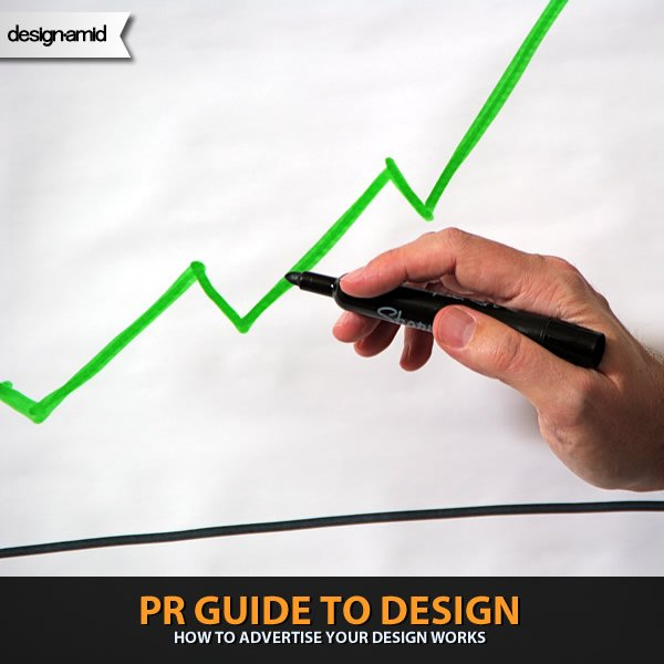 PR Guide to Promoting Designs