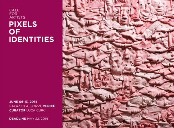 Pixels of Identities - Venice
