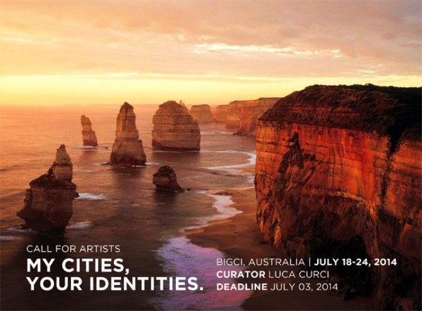Call for Artists: My Cities, Your Identities