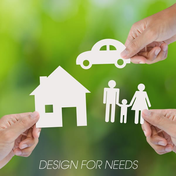 Design for Needs
