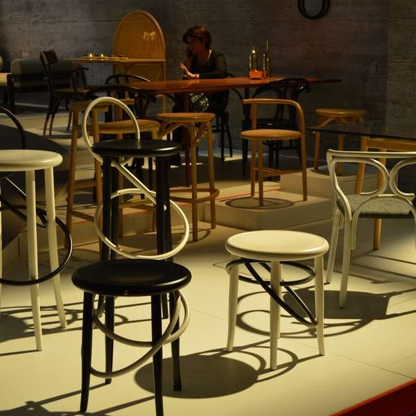 Milan Design Week 2015: The stage of design. Creativity in the spotlight.