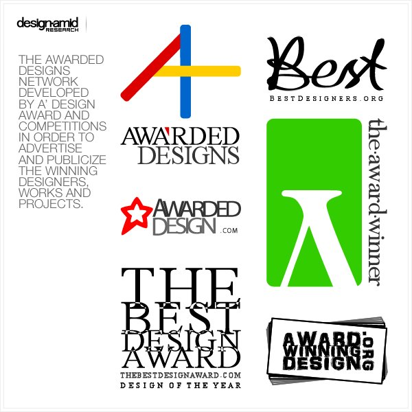 Award Winning Designs