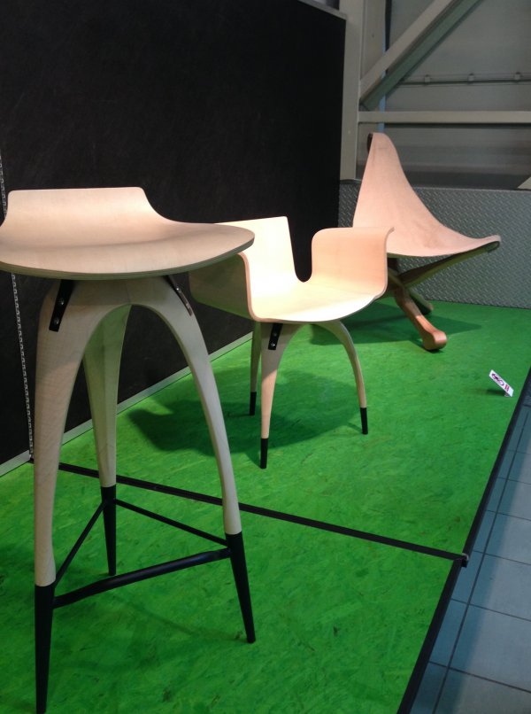 MILAN, capital of design in and Fuori Salone