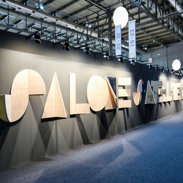 SaloneSatellite: a small, but fast celestial body