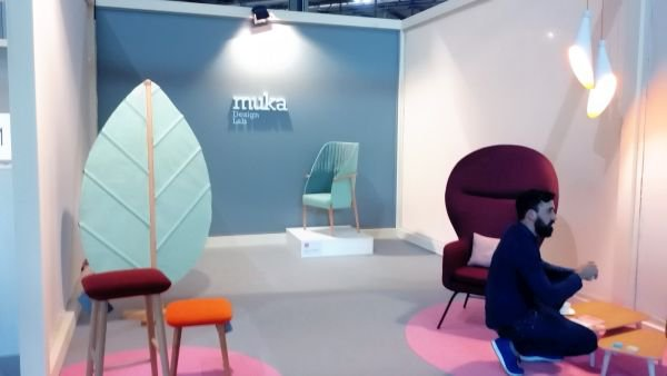 Salone del Mobile: between innovation and tradition.