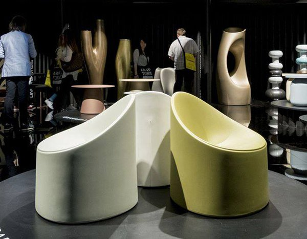 Salone del Mobile 2016 - From emerging to large companies