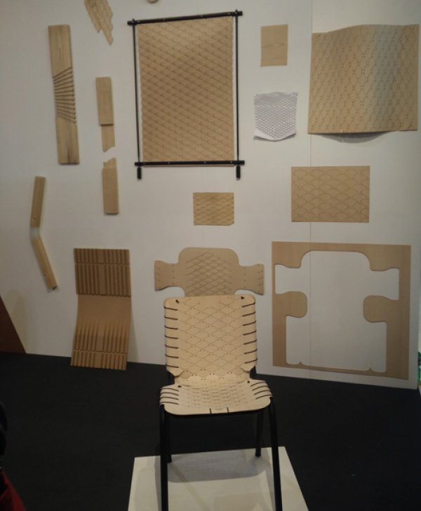 My experience at the Salone del Mobile
