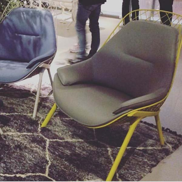 Salone del Mobile 2016 - a journey in the world of furnitures