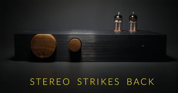 Stereo Strikes Back!