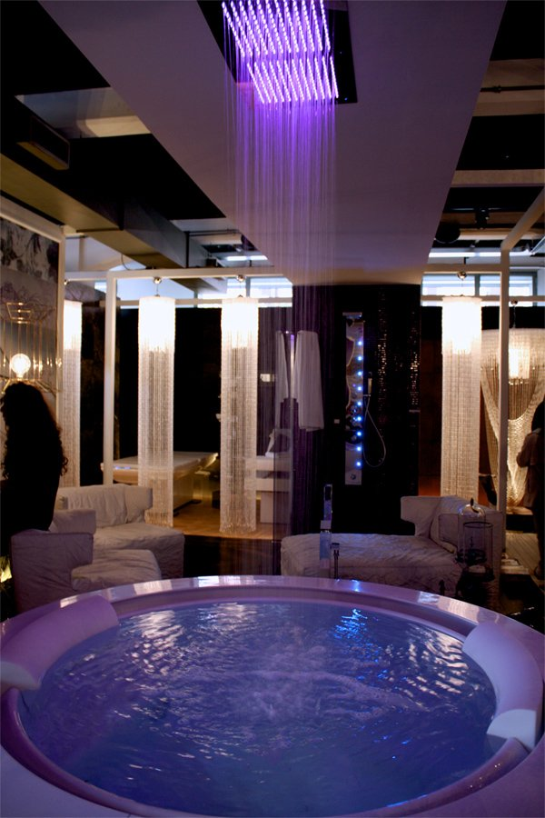 Highlights from Salone Eurobagno 2012