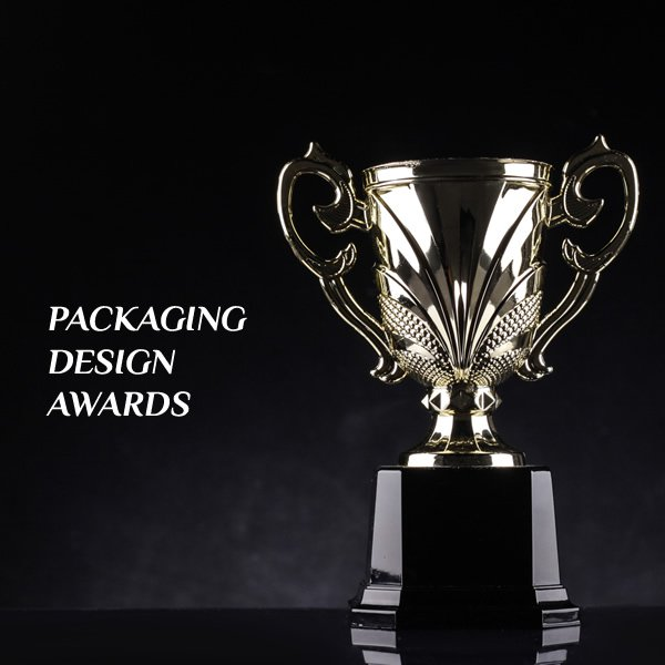 List of Top Packaging Design Awards