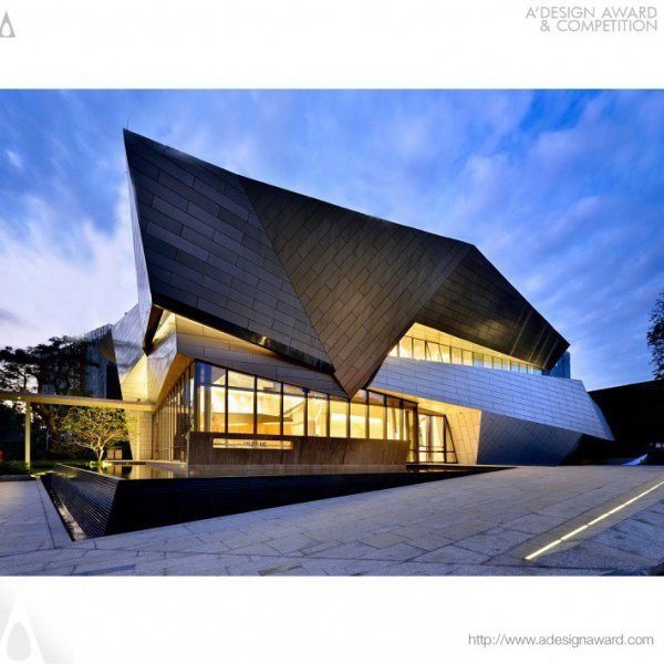 Top 5 Award Winning Architects
