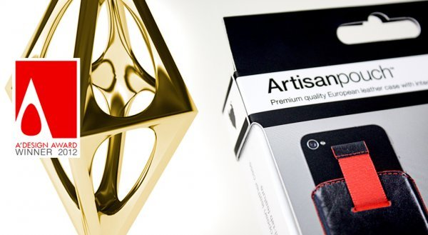 How to Use Design Award Winner Logos