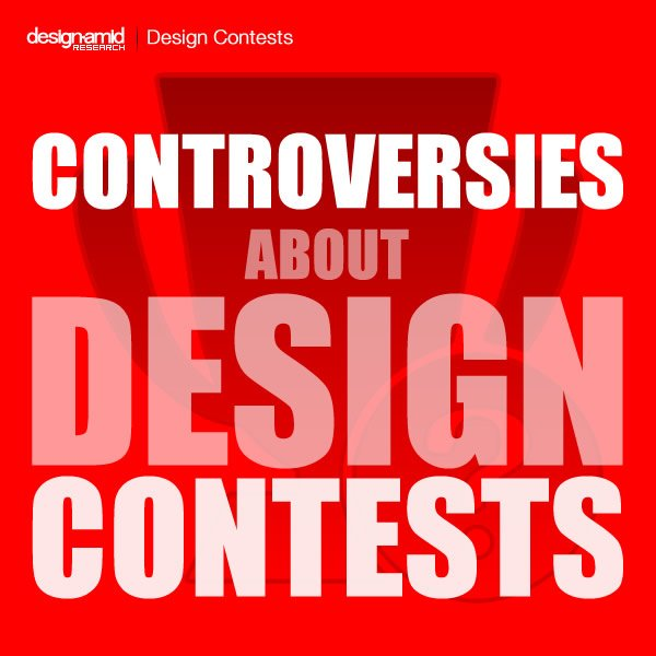 Controversies about Design Contests