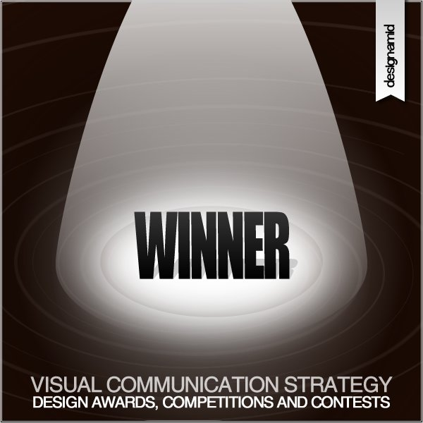 Visual Communication Strategies for Design Awards and Competitions