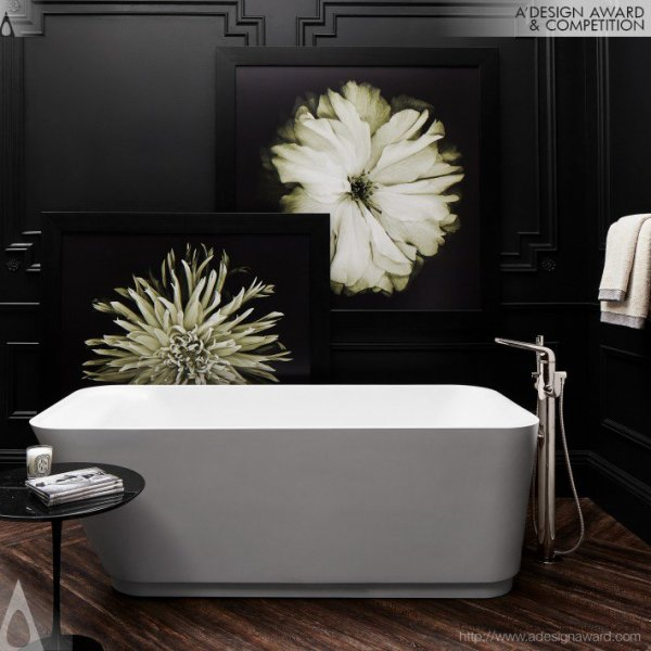 10 Award Winning Bathroom Furniture and Sanitary Ware Designs to Inspire Your Next Bathroom Modelling